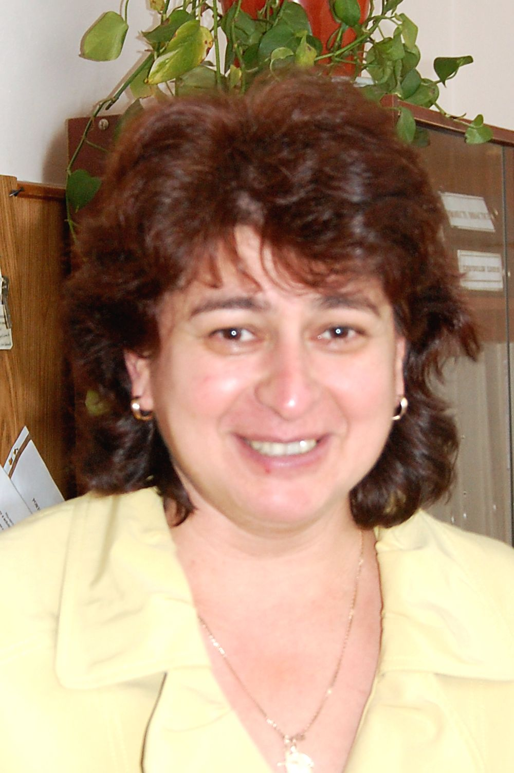 Ludmila Parfeni