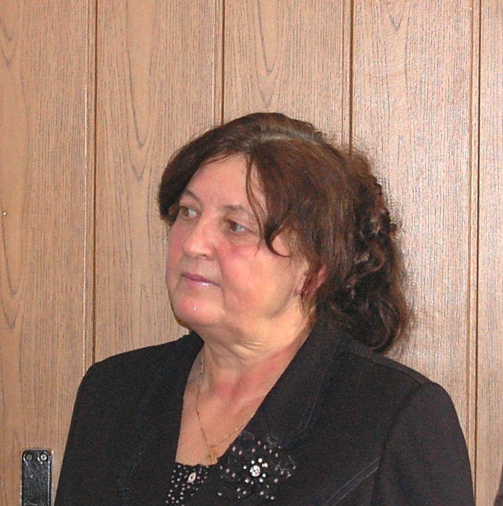 Vera Buzovoi