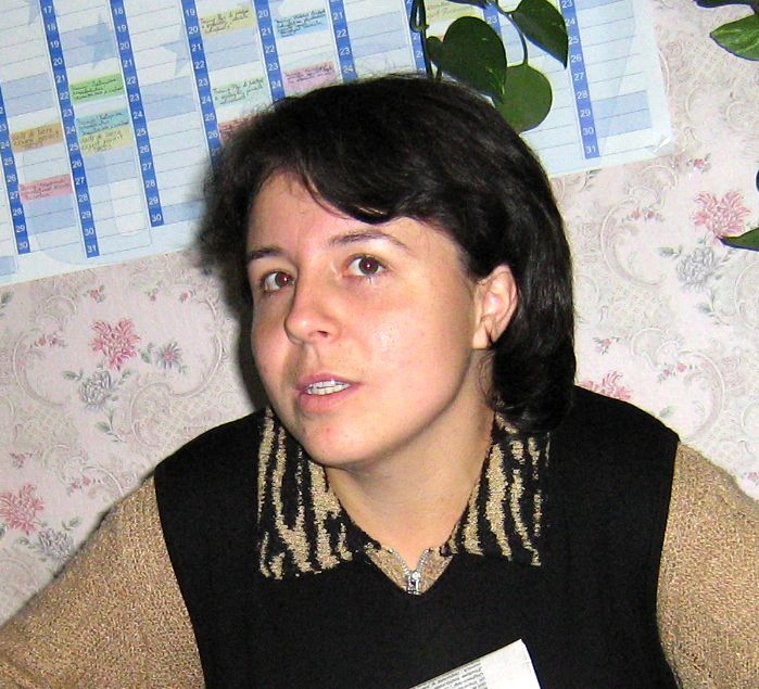 Natalia Rîbcic