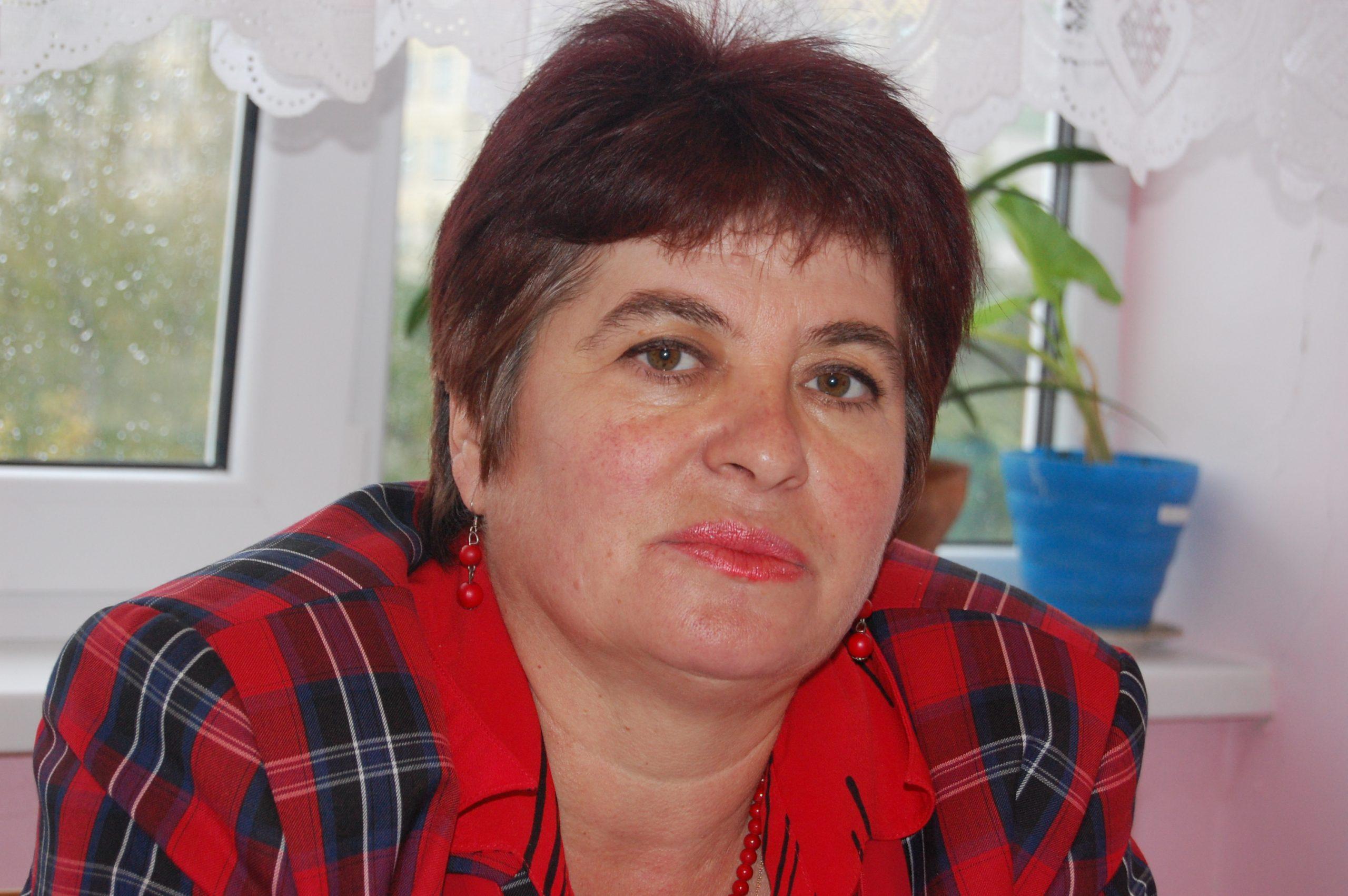 Maria Buruiană