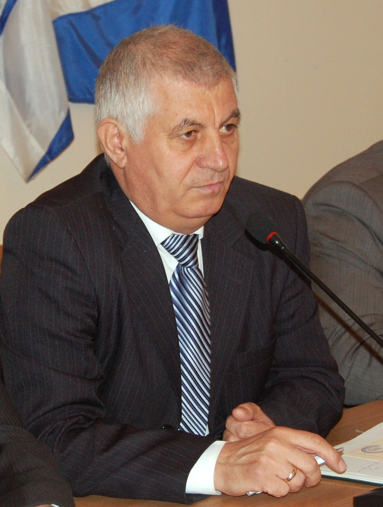 Ion Harea