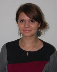 Alina Iepuras