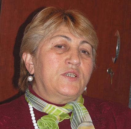 Ludmila Grecu