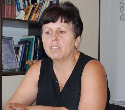 Tamara Rahmistriuc
