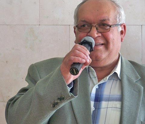 Gheorghe Bodolica