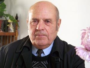 Gheorghe Grama Ungheni