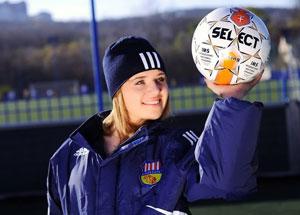 Dorina Bagrinovski, miss FC Costuleni