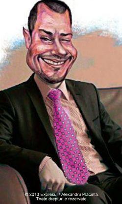 Alexandru Plăcintă, autoportret