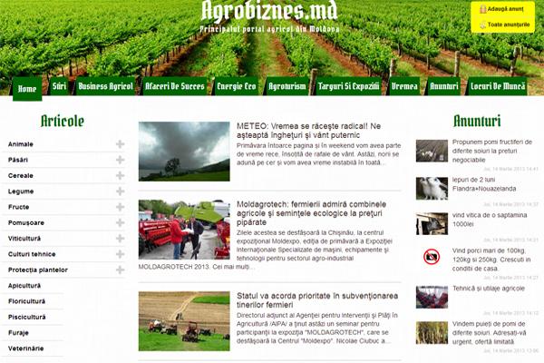 Agrobiznes.md