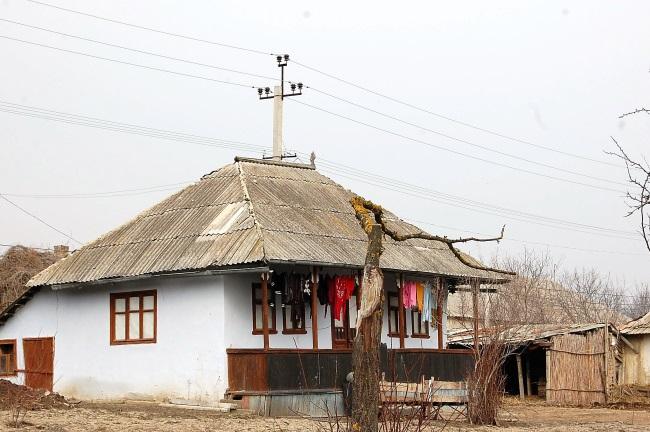 Fotografia săptămînii | Satul moldovenesc...