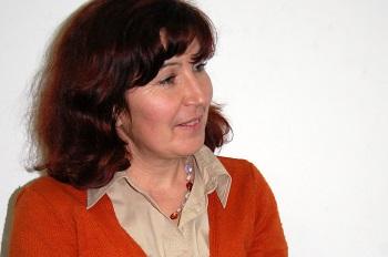 profesoara de la Teşcureni, Viorica Balica