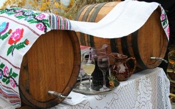 Sărbătoarea vinului