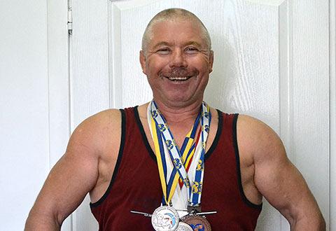 Victor Graur