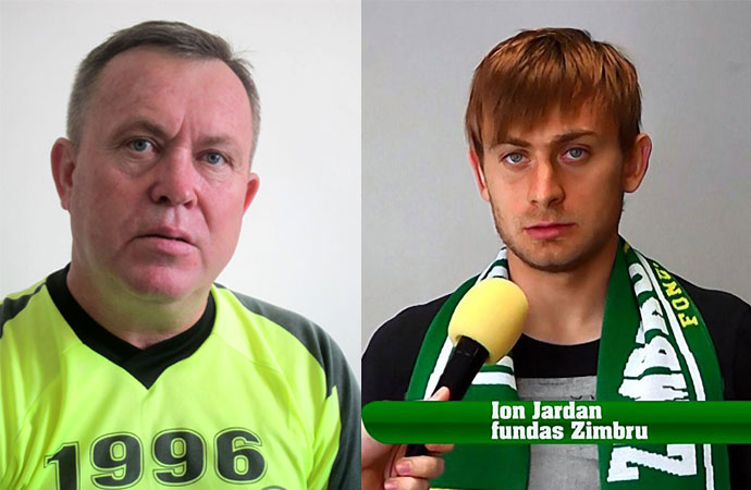 Ion Jardan Zimbru Sergiu Noni