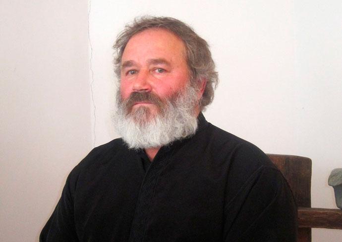 Dumitru Verdianu sculptor