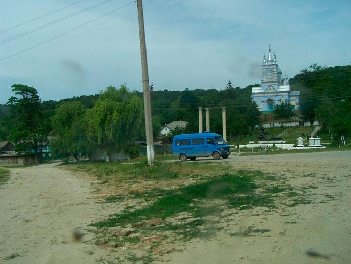 Oniscani Calarasi Moldova