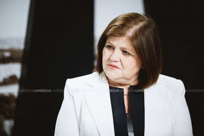 Lidia Craciun