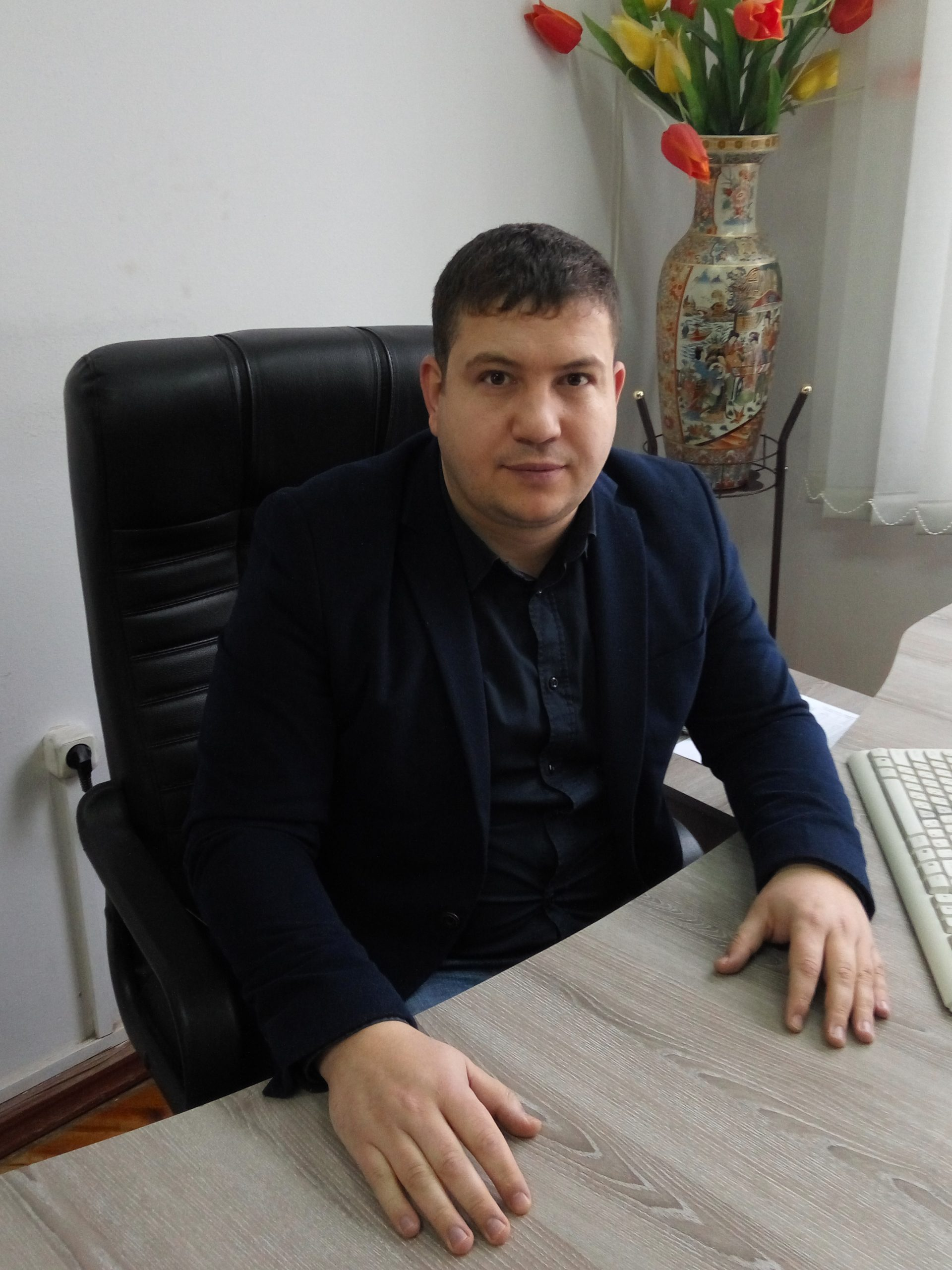 Nicolae Rozenbac