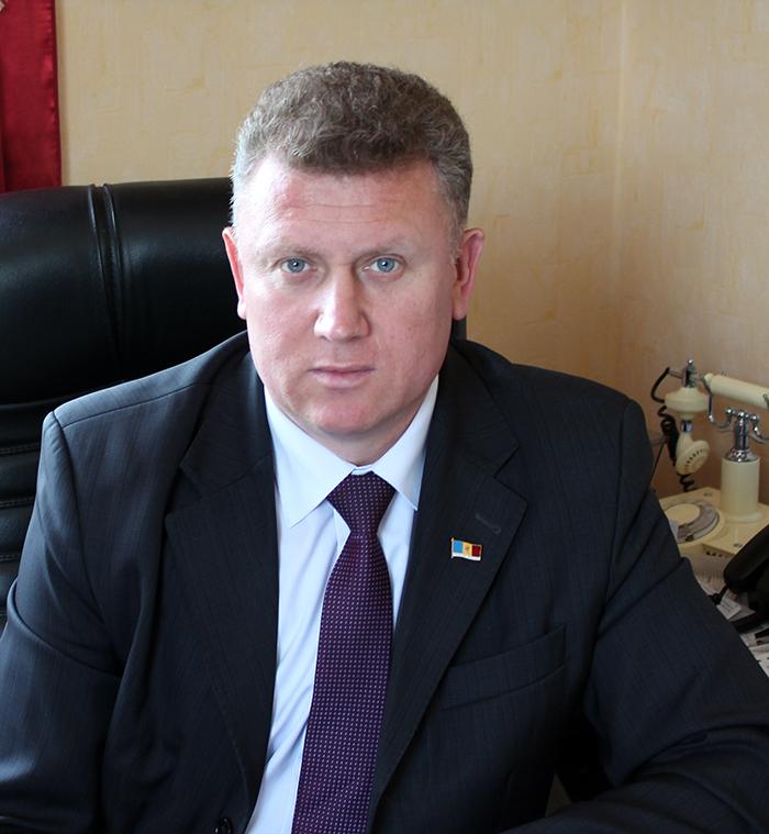 Ghenadii Mitriuc