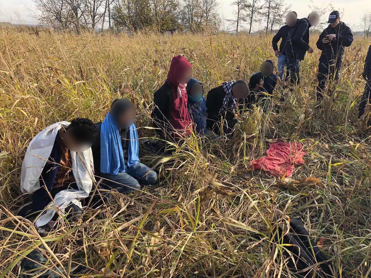 Fotografie: border.gov.md
