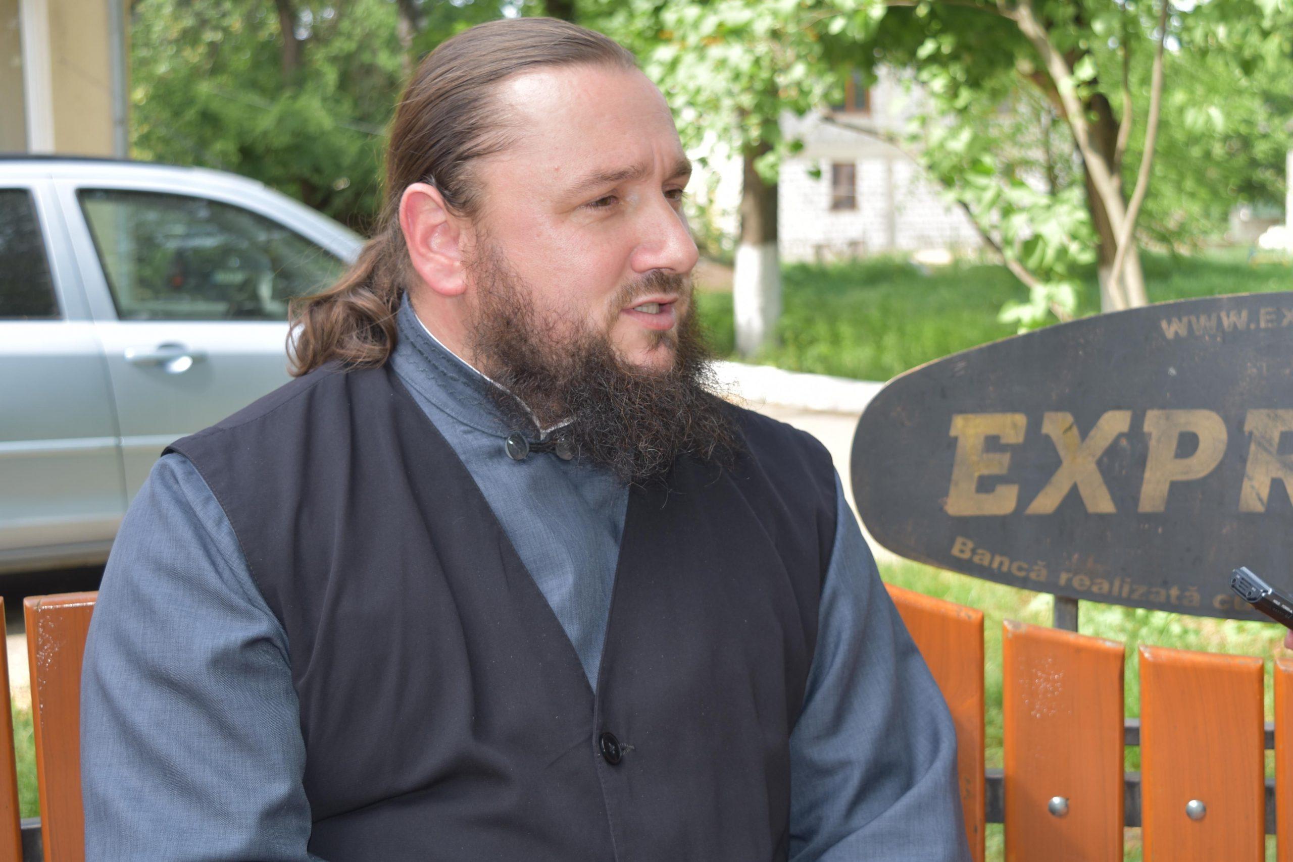 Pr. Ștefan Rîmbu