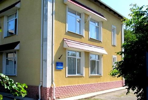 Centrul Reabilitare și Reintegrare Socială a Bătrânilor din Ungheni