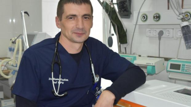 Vadim Rusu